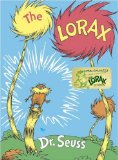 Mrs. Casey's favorite book is: The Lorax