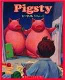 Mrs. Brown's favorite book is: Pigsty