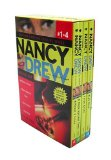 Mrs. Lusk's favorite books are: Nancy Drew Mysteri