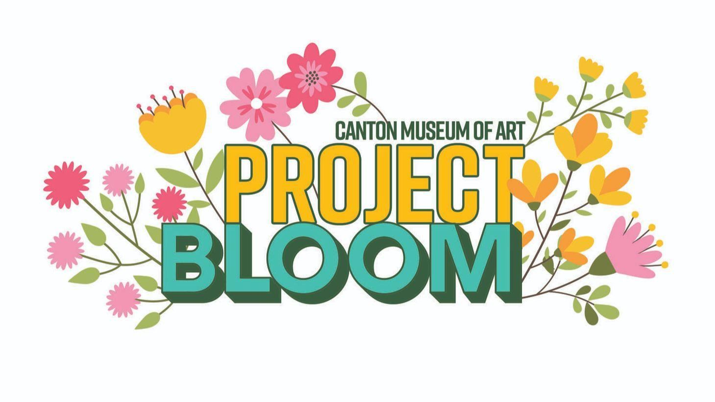 Canton Project Bloom