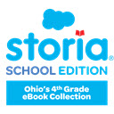 Storia Ohi's 4th grade eBook collection