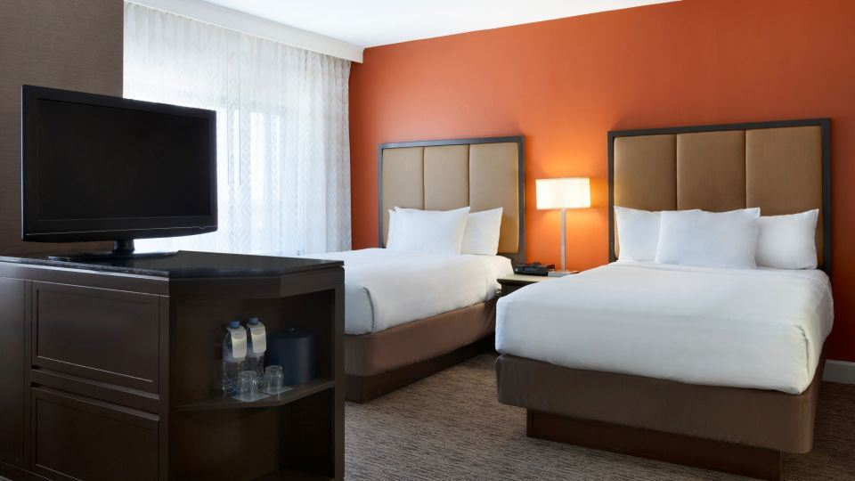 Hyatt Dulles Herndon Virginia