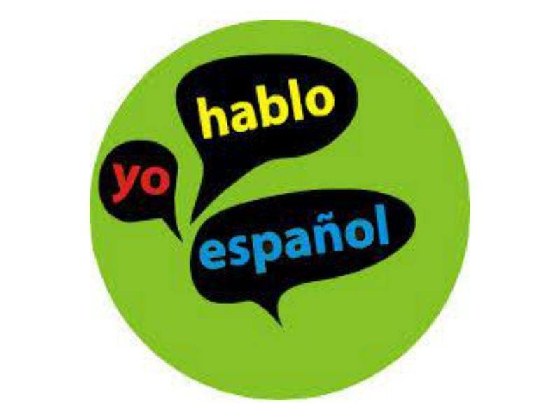 The Spanish Honor Society is conducting the Spanish lessons for the Elementary Schools