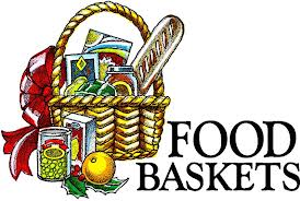 Adopt a Family Food Basket Drive