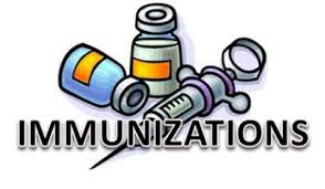 Required Immunizations