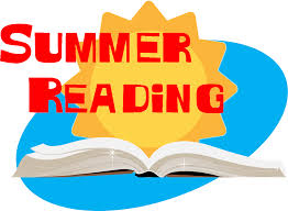 JHS Summer Reading List is available