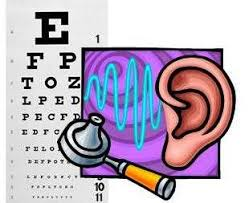 Vision & Hearing Screening